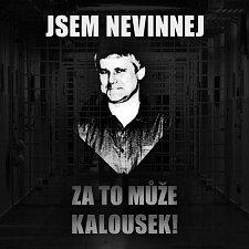 Jiří Kajínek, vtipy