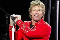 Jon Bon Jovi slaví pětapadesátiny