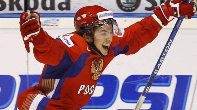 Rus Anton Korolev zatloukl poslední hřebíček do české medailové rakve.