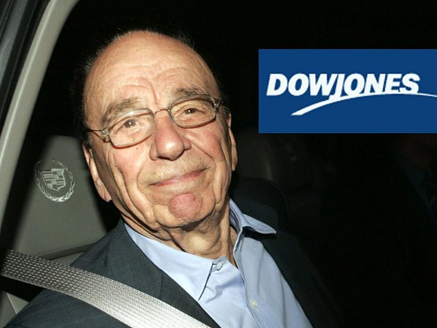 Rupert Murdoch opět rozšiřuje své impérium.