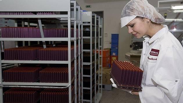 Kosmetické tužky společnosti Schwan Cosmetics CR používají ženy po celém světě