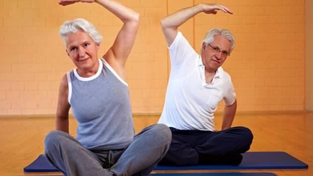 Vhodně intenzivní fyzické aktivity umožňují snížit o 50 procent riziko recidivy u pacientů postižených rakovinou.