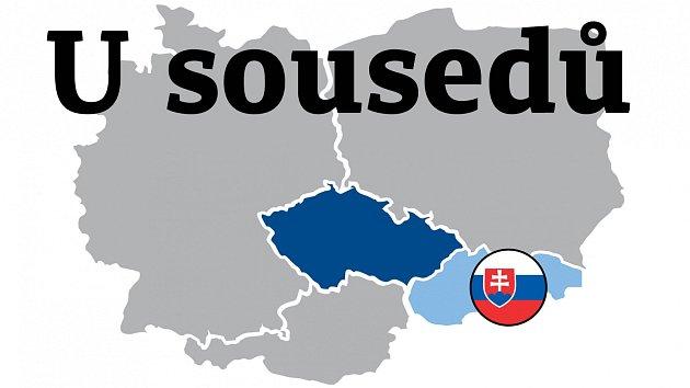 Co se děje na Slovensku.