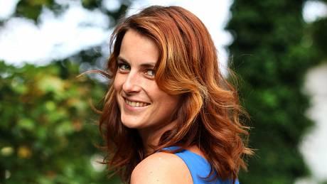 Liberecká spisovatelka a blogerka Zuzana Hubeňáková má talent vidět humorné situace tam, kde by je jiný nehledal.