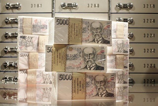 Daňový balíček pro šéfa ČSSD Jana Hamáčka nezodpovědný