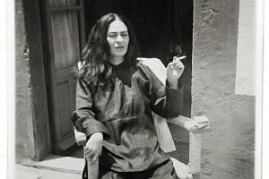 Frida Kahlo po operaci