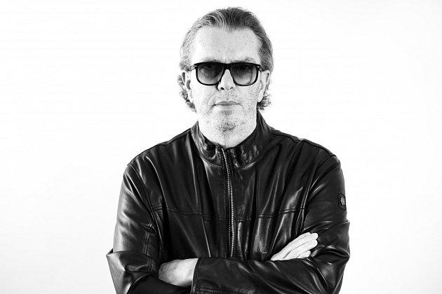 Richard Müller. Jeden ztaháků letošní Benátské
