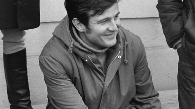 9. října 1973 zahynul v Říčanech při autonehodě Jiří Štaidl.