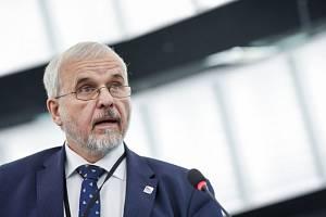 Europoslanec Ivan David věrohodnost svých zdrojů neprověřuje