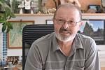 Bývalý ředitel CHKO Moravský Kras Leoš Štefka