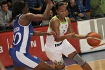 IMOS Brno vs. Montpellier.