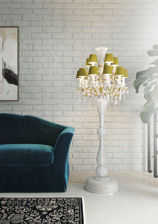 Lampa Marie Theresa