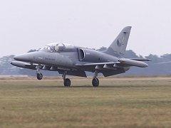 Vojenský bitevník Aero L-159 A Alca
