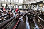 Bombový útok v katedrále na filipínském ostrově Jolo