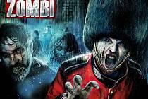 Počítačová hra Zombi.