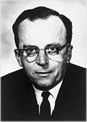 Joseph Carl Robnett Licklider představil před 55 lety memorandum o intergalaktické počítačové síti.