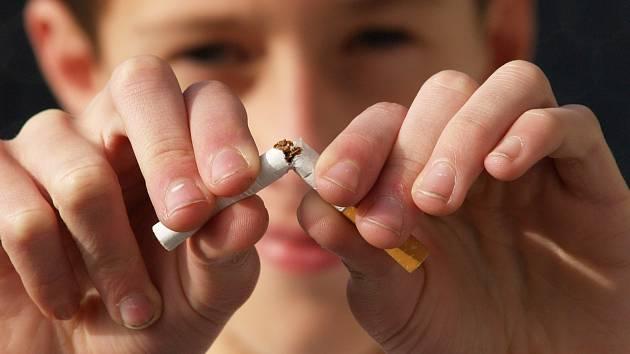 Chronická obstrukční plicní nemoc je dlouhodobé a v čase se pomalu zhoršující onemocnění postihující plíce a dolní dýchací cesty, způsobené zejména kouřením cigaret a dlouhodobým vdechováním znečištěného ovzduší.