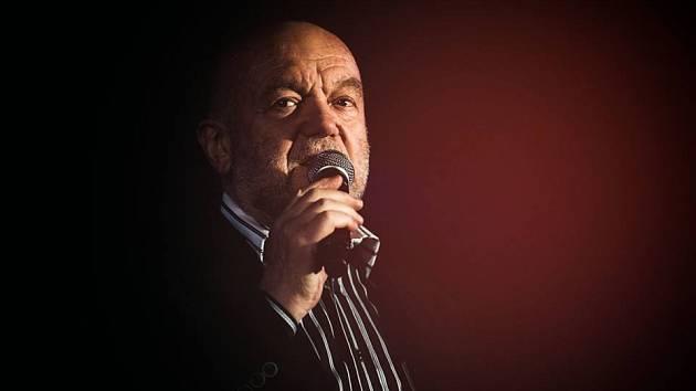 Jazzman Peter Lipa