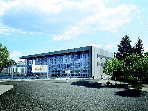 Vystavovatelé MSV mají poprvé k dispozici nový pavilon P, který je se svými patnácti tisíci čtverečními metry největší výstavní halou ve střední Evropě. Pavilon je vybaven veškerými moderními technologiemi i potřebným zázemím.
