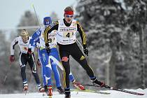 Na seriál Tour de Ski začínající v sobotu Slovenskému lyžařskému svazu nezbyly peníze. Závodnici si tak museli na start půjčit. Ilustrační foto.