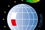 Světové ekonomické forum v polské Krynici - logo