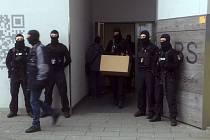 Razie německé policie v Berlíně proti radikálním islamistům
