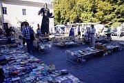 Trhy ve Lvově
