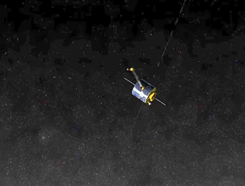 Ani prostřednictvím radioteleskopu zachycujícího nízkofrekvenční rádiové vlny neobjevili vědci ve vesmíru známky mimozemské inteligence