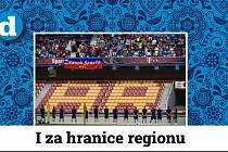Sparta před sezonou absolvovala otevřený trénink před svými fanoušky.