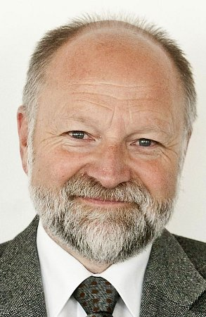 Ředitel agentury ppm factum Jan Herzmann