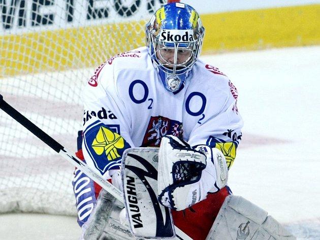 Marek Pinc.