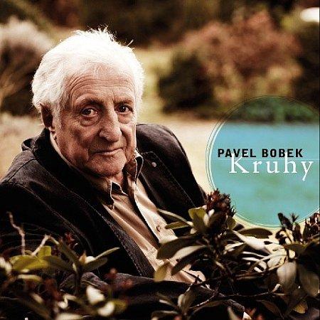 Pavel Bobek vydal nedávno nové album Kruhy.