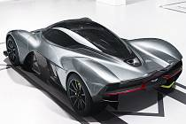 Aston Martin AM-RB 001.