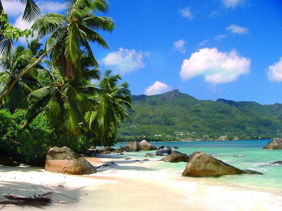 Seychelské ostrovy