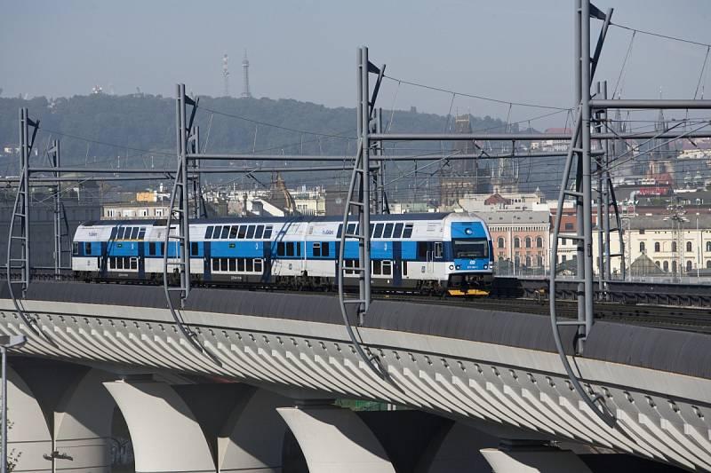 Elektrická jednotka řady 471 CityElefant