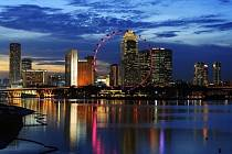 Singapur. Ilustrační foto.