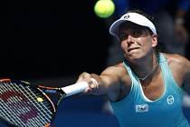 Barbora Strýcová na Australian Open.