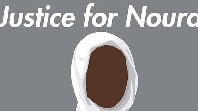 Odsouzení Núry Husajnové vyvolalo mezinárodní kampaň