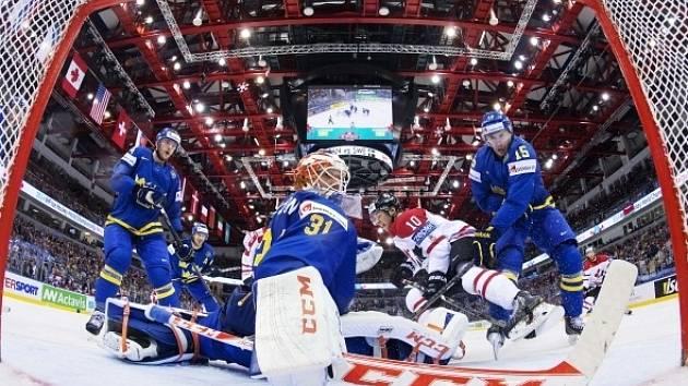 MS v hokeji v Minsku