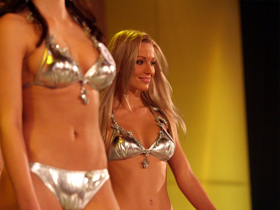 Miss 2007 - volba královny krásy_7
