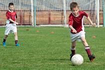 Ministr zdravotnictví chce podpořit dětský sport, nezdravý životní styl totiž stojí státní kasu 3O miliard ročně.
