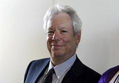 ekonom Richard Thaler