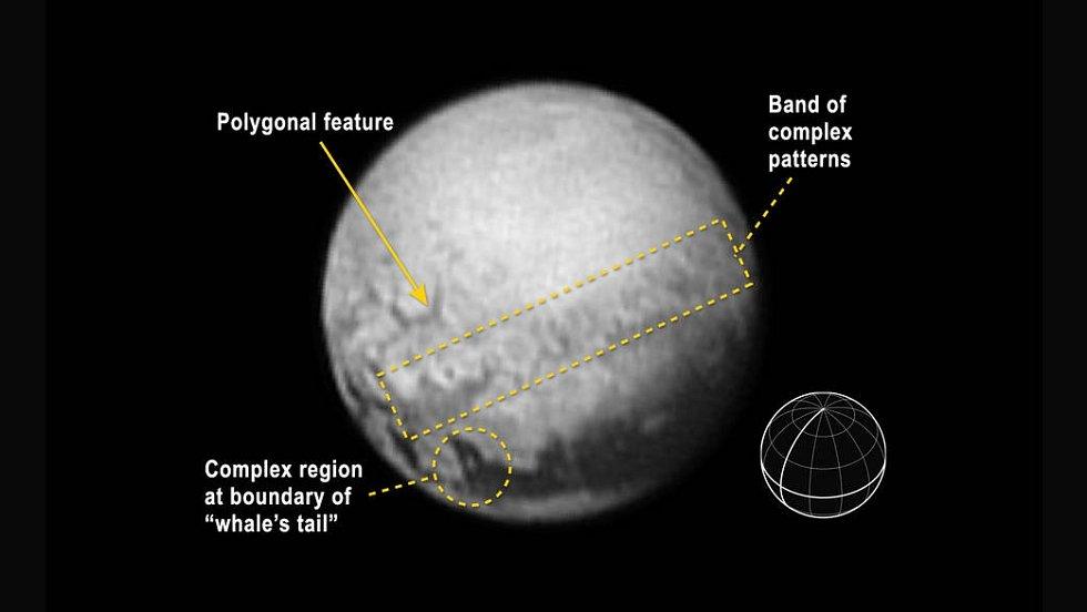 Průzkum Pluta