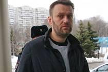 Ruský opoziční předák Alexej Navalnyj obvinil ruského prezidenta Vladimira Putina z přímé odpovědnosti za vraždu bývalého vicepremiéra, opozičního politika Borise Němcova.