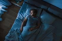 Kvalitní spánek je klíčový pro zdraví.