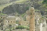 Rozhodnuto. Starověké město Hasankeyf spláchne voda, turecké ministerstvo zahraničí chce zachovat jen citadelu