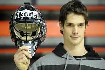 Hokejový gólman Alexander Salák podepsal smlouvu s Floridou Panthers.