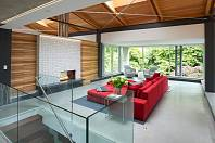 Dům ve Vancouveru
