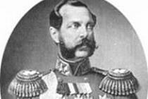 Car Alexandr II.