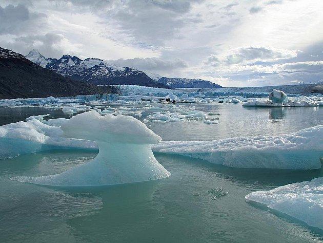 Argentinská příroda je nádherná!